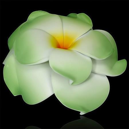 Frangipani Hawaiiblumen Haarclip