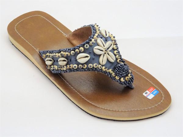 Bali Sandalen Jeansblau