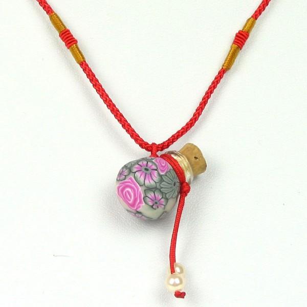 Miniatur Parfüm Halskette